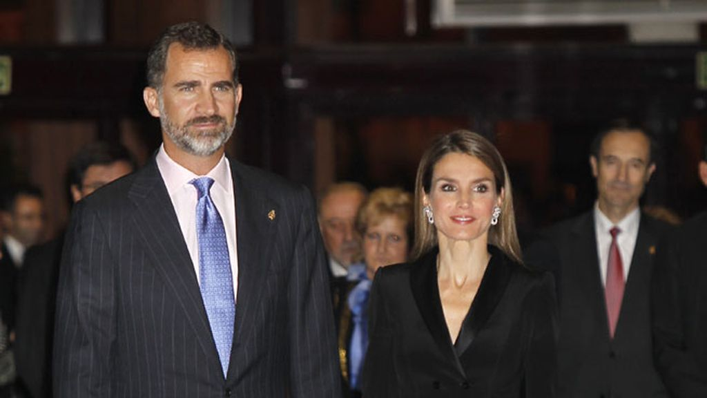 XII Concierto de los Premios Príncipe de Asturias