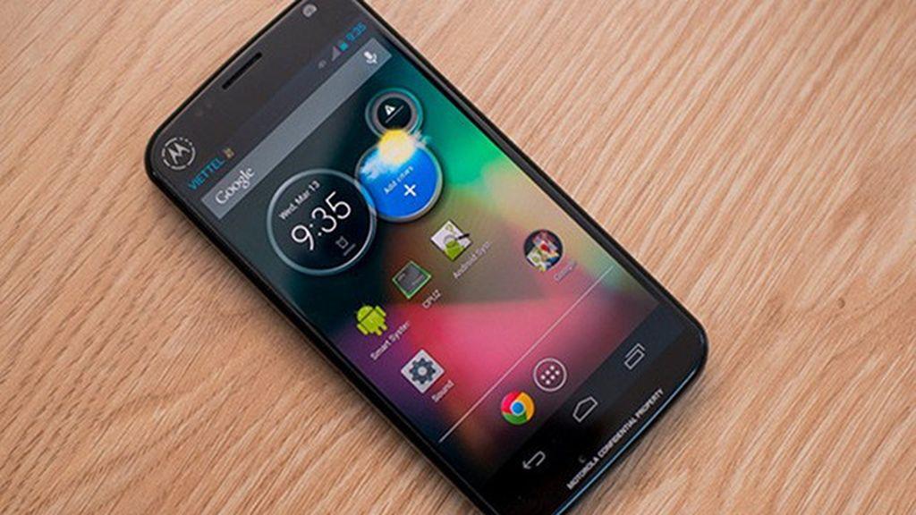Motorola,nuevo smartphone,Moto X