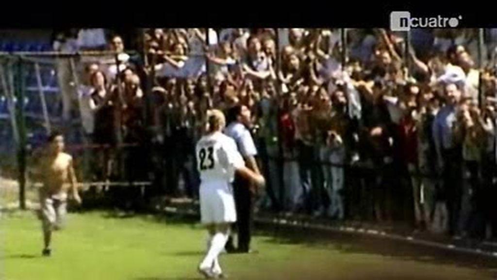 Las presentaciones más comentadas: del Pato Sosa a Cristiano Ronaldo