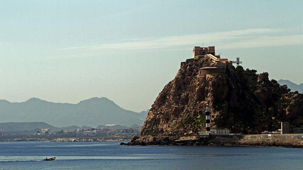 Muchas historias se imaginaba y le contaban a Soto entorno al castillo