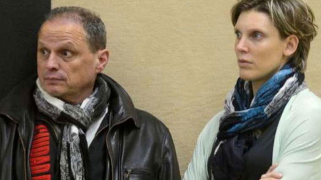 Holandeses asesinados en Murcia, Ingrid Visser y Lodewijk Severein