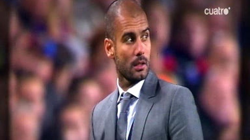 ¿Os imagináis al Barcelona sin Guardiola?