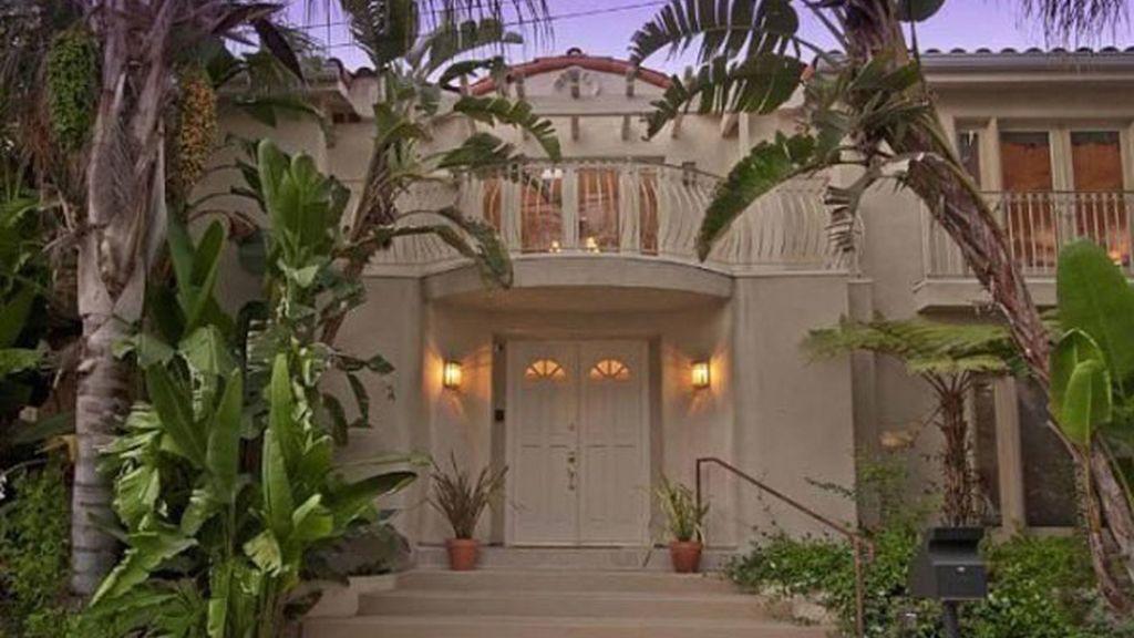 Así es la casa de un ex Playboy