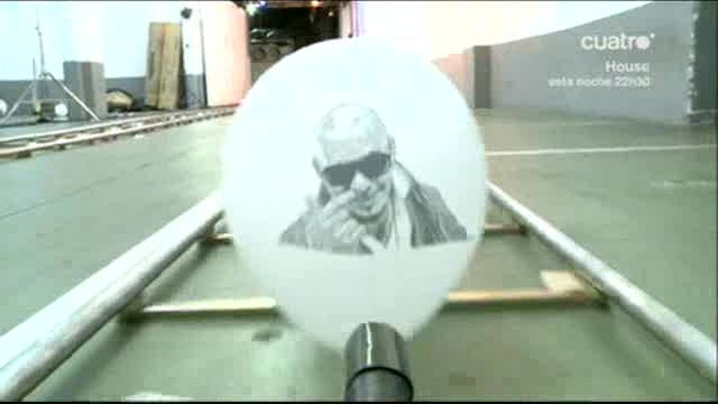 El videoclip 'a lo bestia' de Pitbull