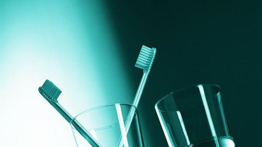 Cepillo de dientes. Foto. GTRES