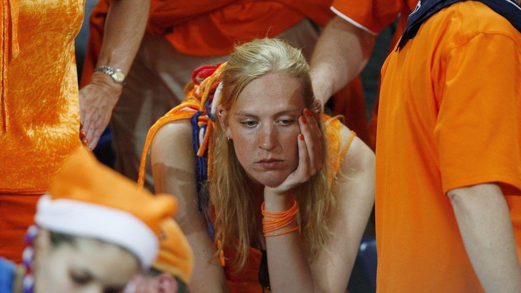 Decepción holandesa