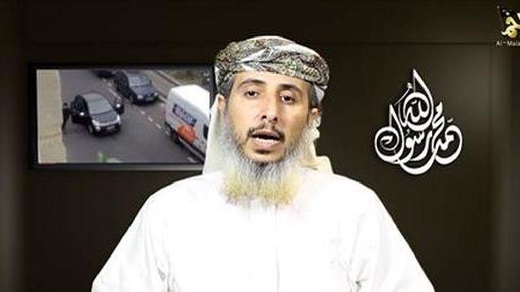 Al Qaeda en Yemen reivindica la matanza del Charlie Hebdo