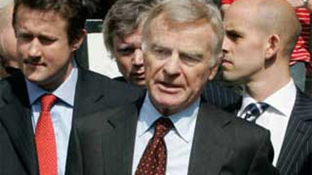 Mosley, en una imagen de archivo. Foto: AP