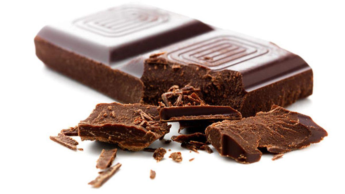 El chocolate sabe mejor cuando estás a dieta