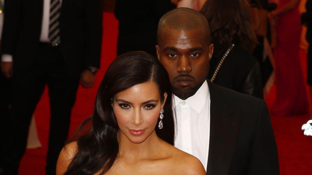 Kim Kardashian y Kanye West: ¡Boda a la vista!