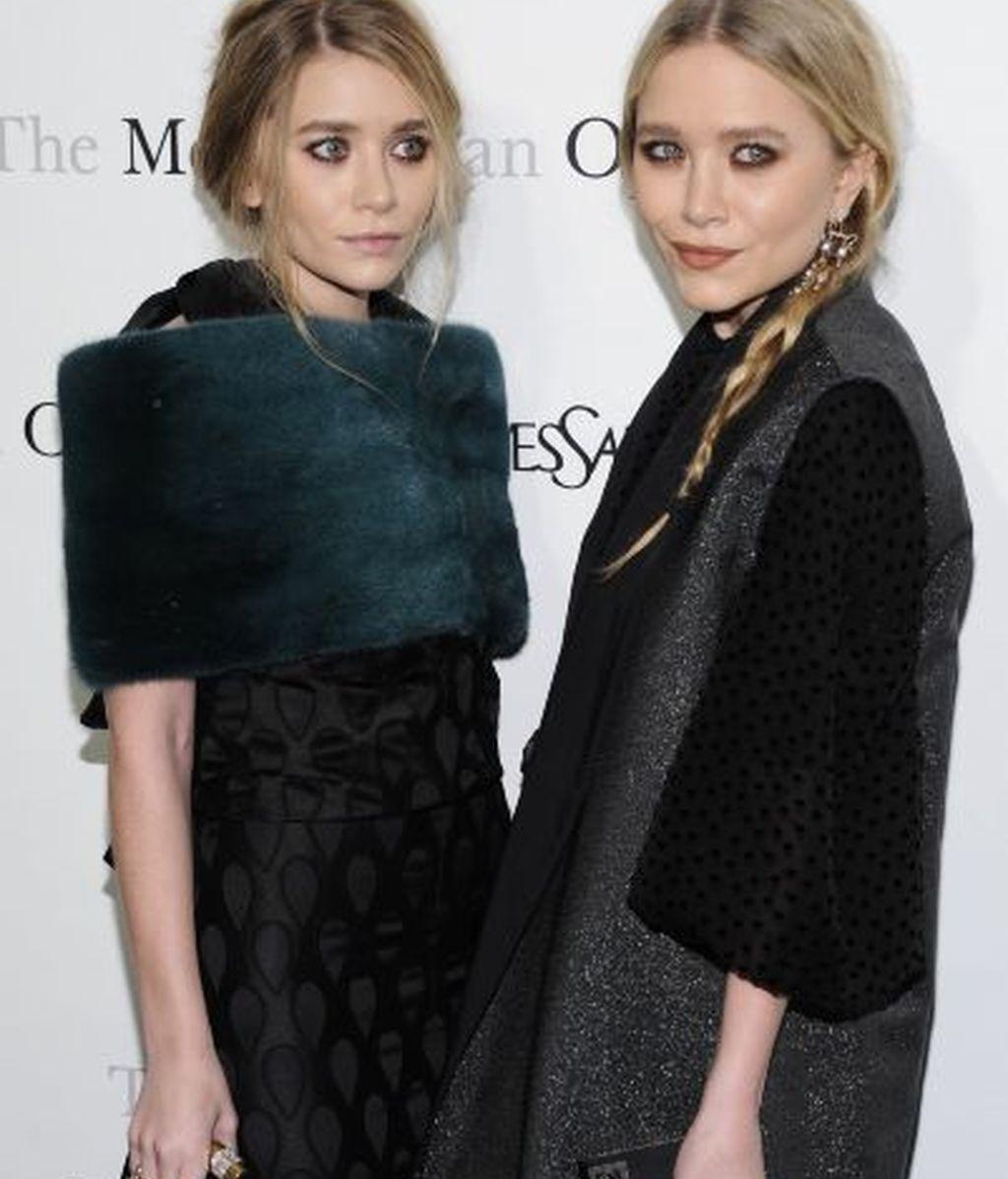Las hermanas Olsen, 1,55