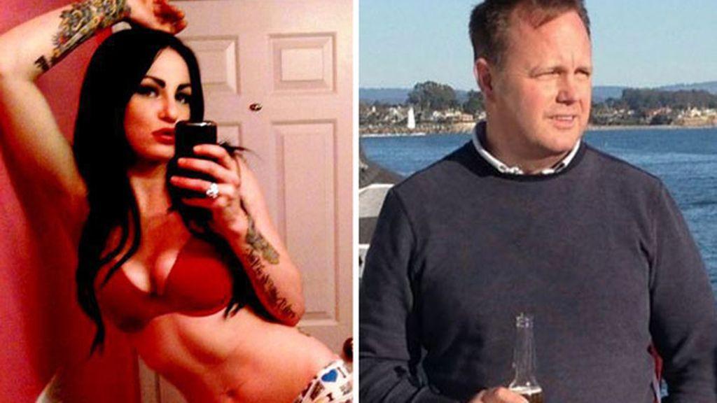 Prostituta inyecta heroína a un ejecutivo de Google y le deja morir
