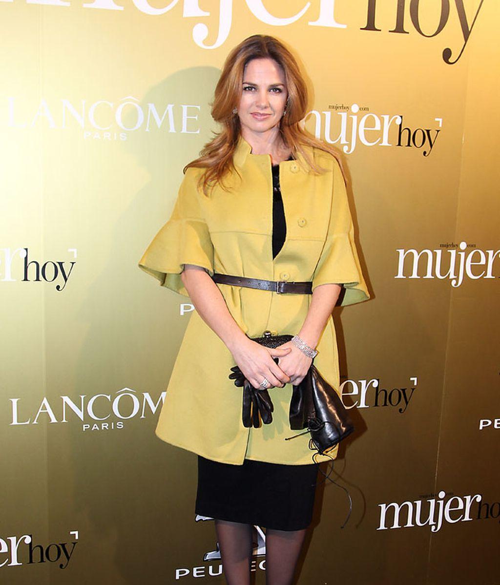 Soraya Sáenz de Santamaría, Carmen Lomana y más 'mujeres de hoy'