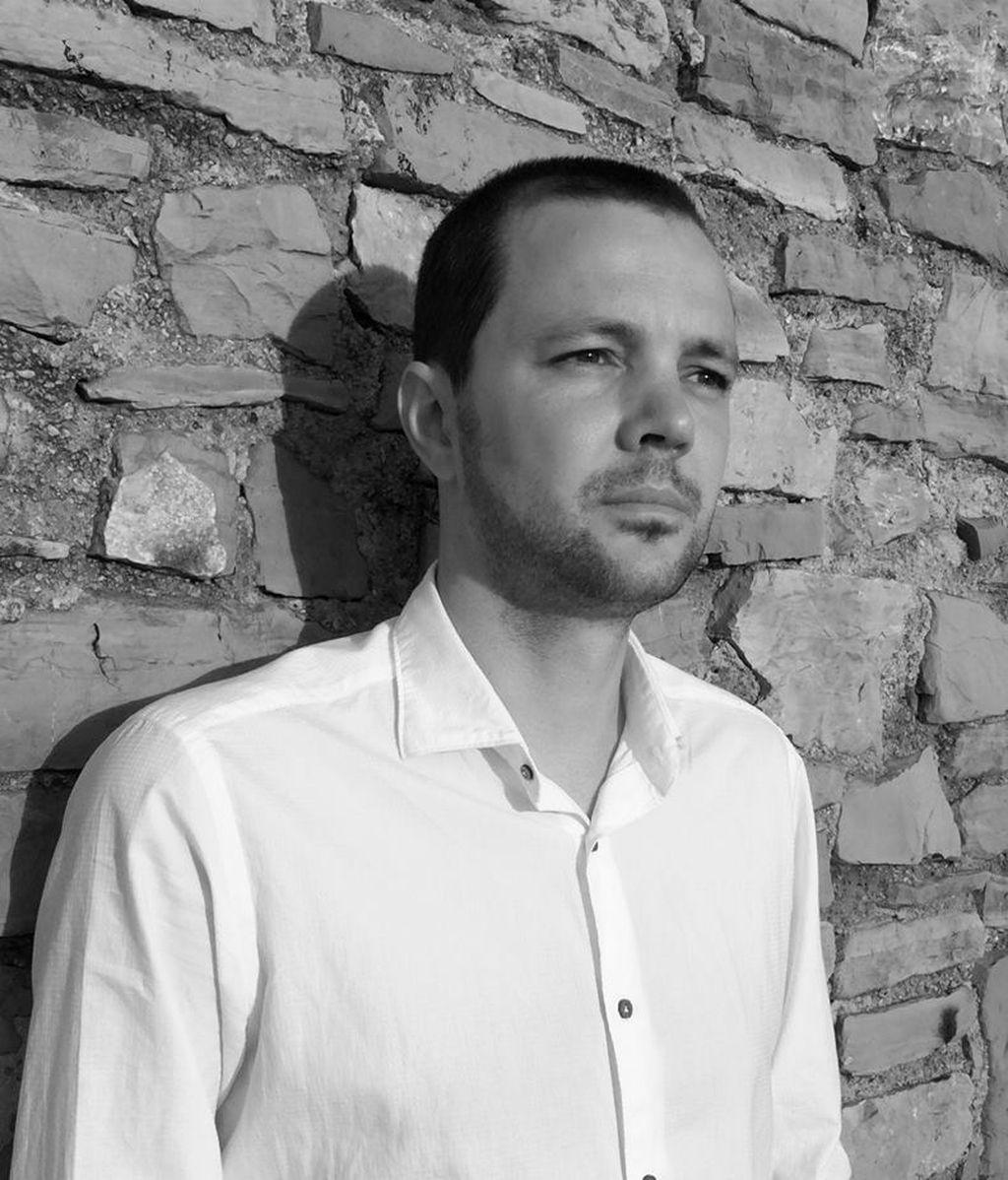 Luis Prado, cabeza de lista de Escaños en Blanco