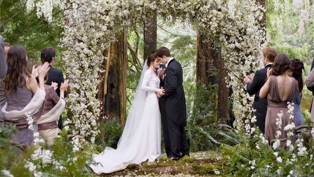 La esperada boda