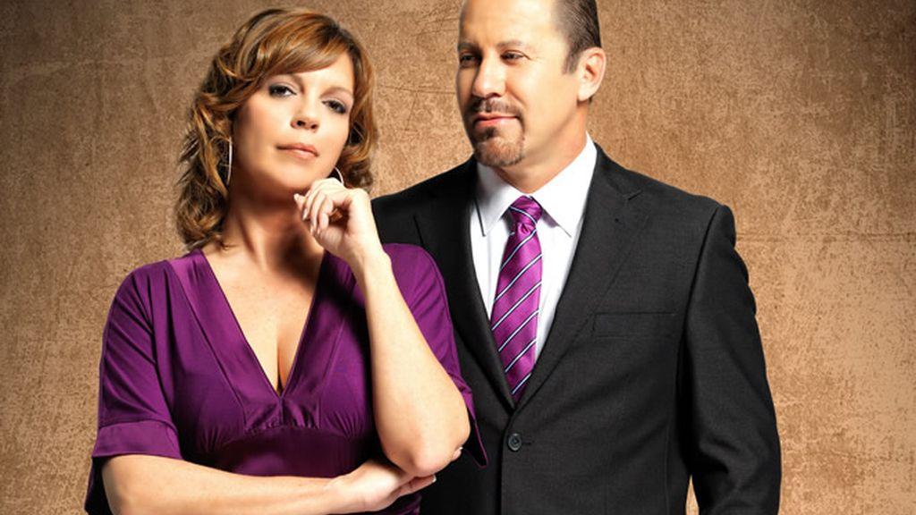 Alicia y Lorenzo