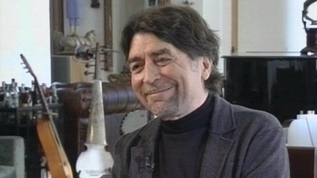 Iñaki Gabilondo entrevista a Joaquín Sabina, cantautor y poeta español (1 de 2)