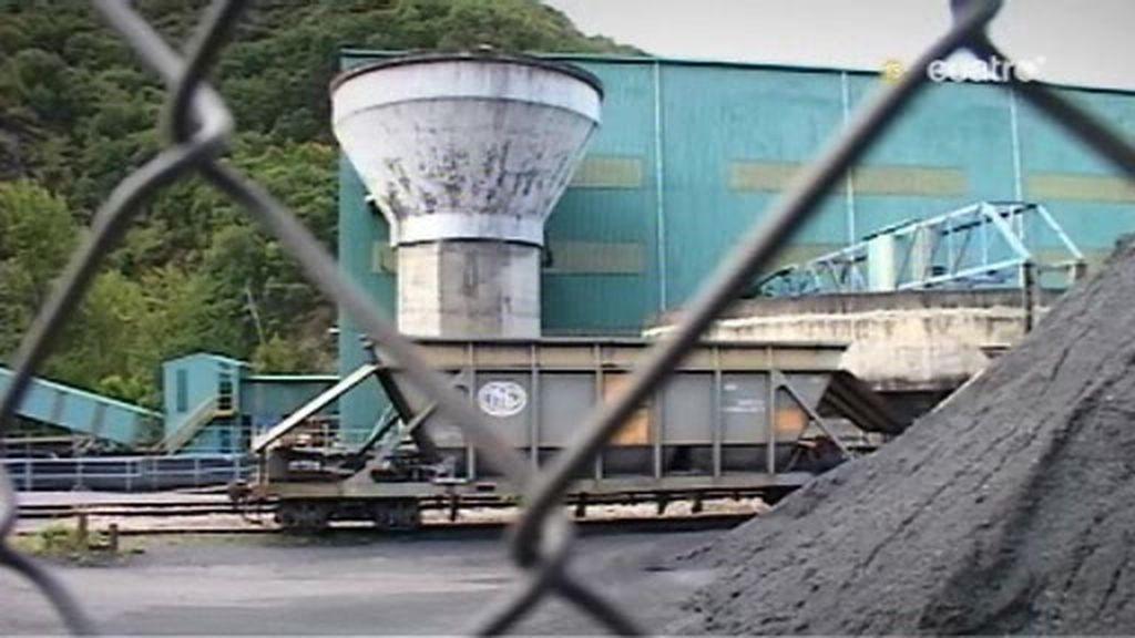 ¿Quiénes son los empresarios del carbón?