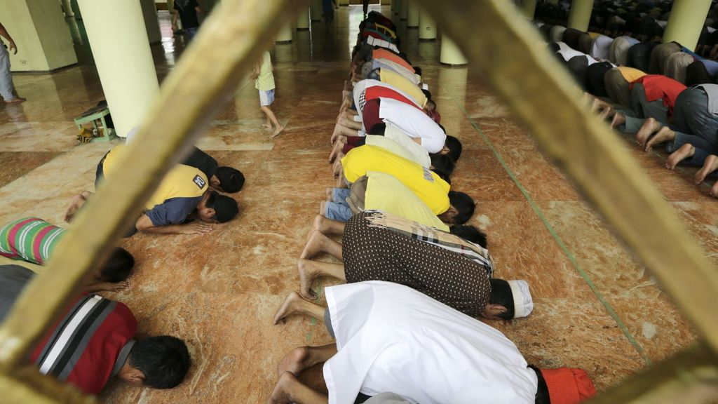 Arranca el Ramadán en todo el mundo