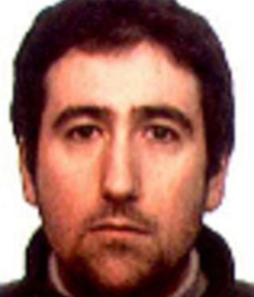 Iñaki Imaz Munduate, etarra detenido en Hendaya