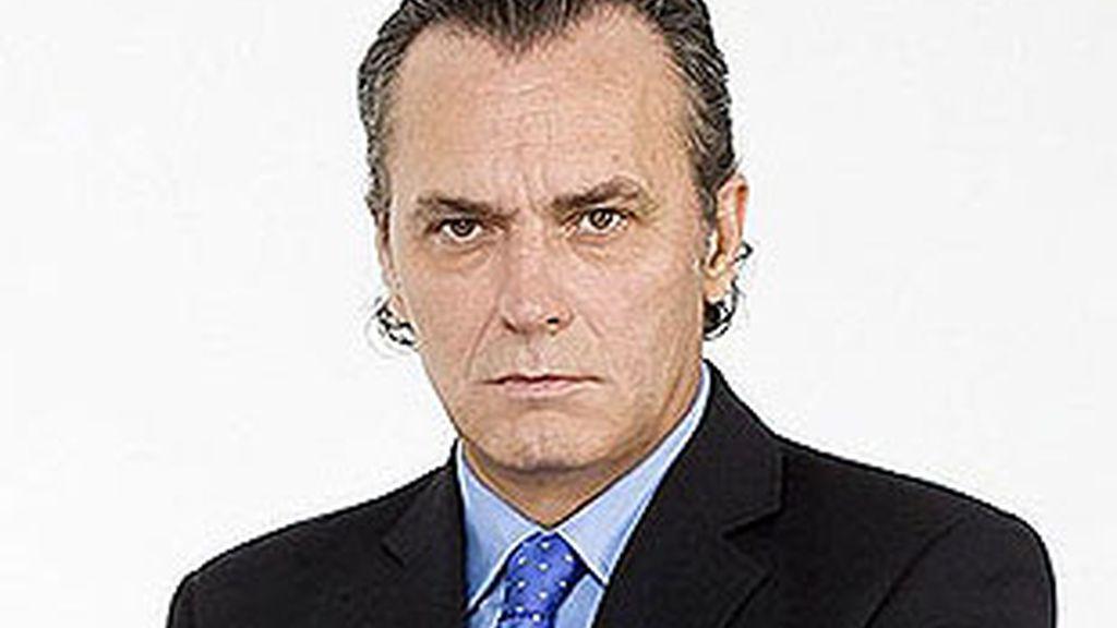 José Coronado, actor principal de 'Acusados'.