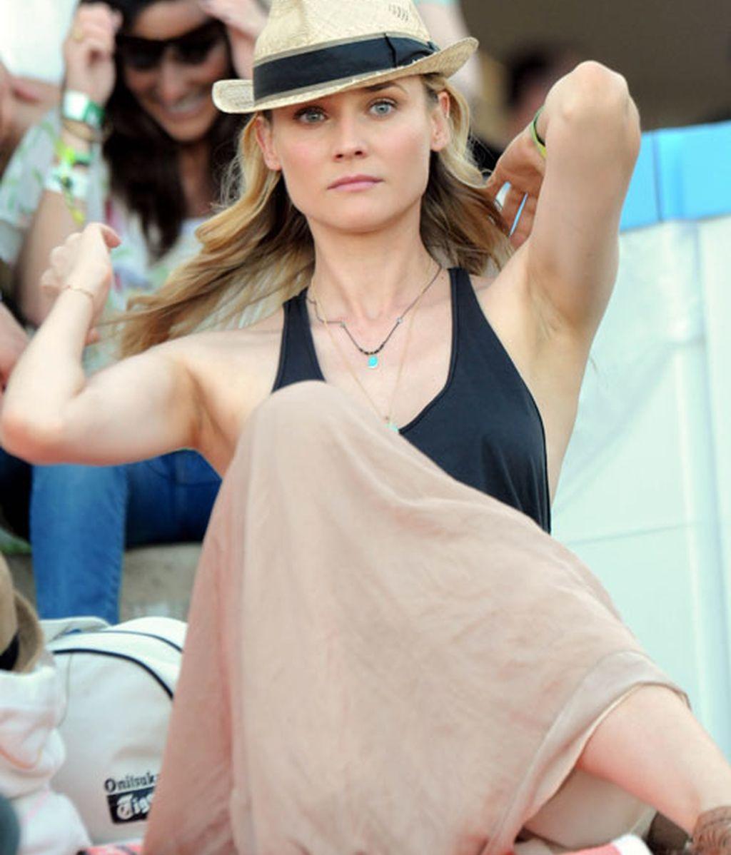 Todos quieren ir al Coachella, el festival de moda