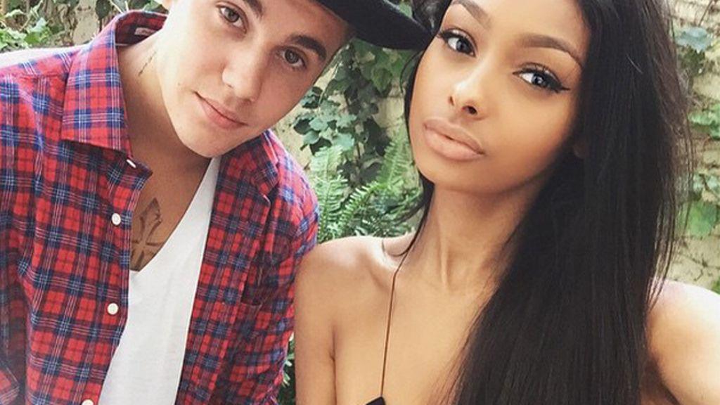 Jayde Pierce, mantuvo un romance con Justin Bieber