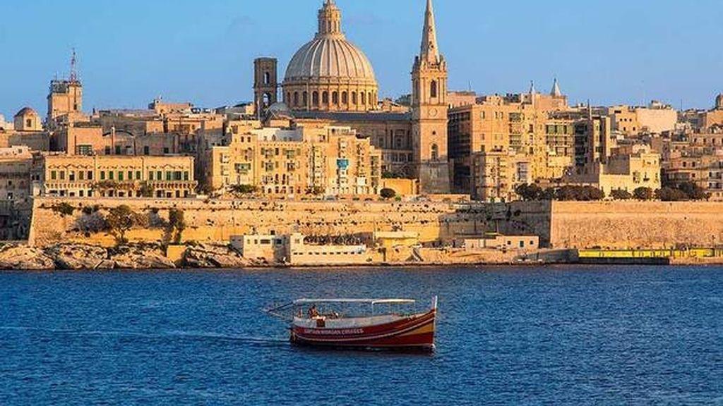Sorteamos 3 viajes a Malta para 2 personas