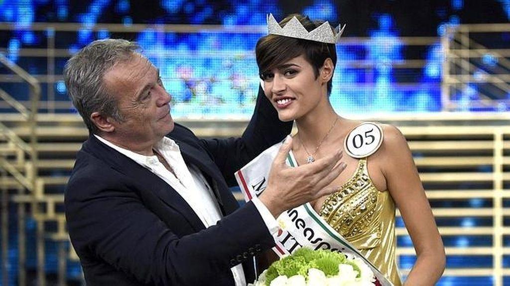Miss Italia, Michael Jordan, Italia