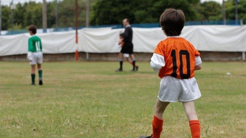 Leo Messi, película sobre Messi, Alex de la Iglesia,