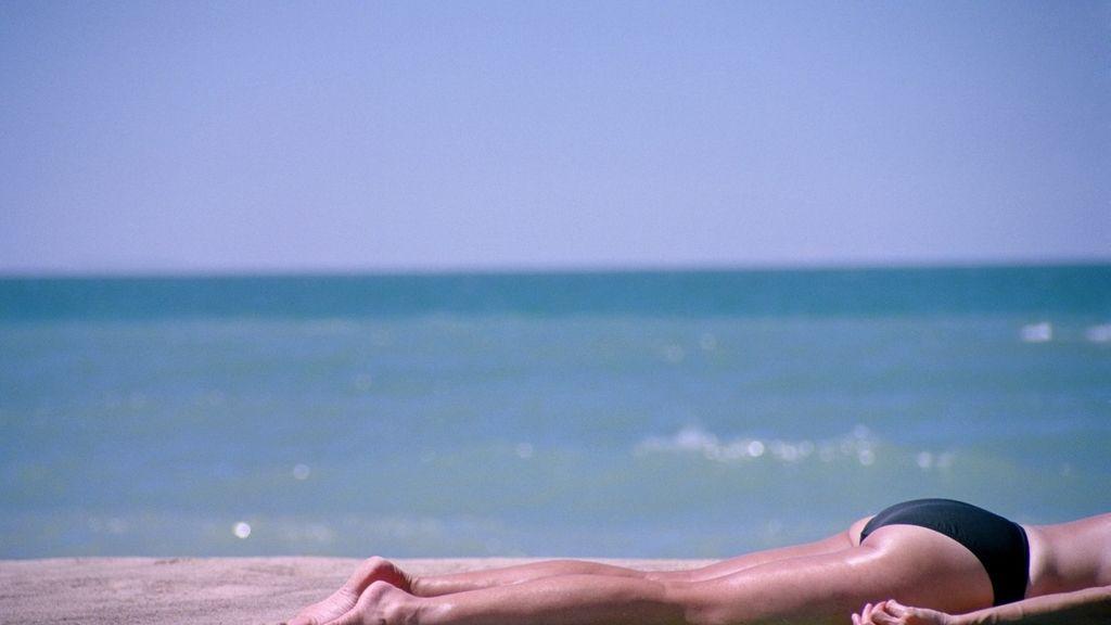 La piel se protege por sí misma de los rayos del sol
