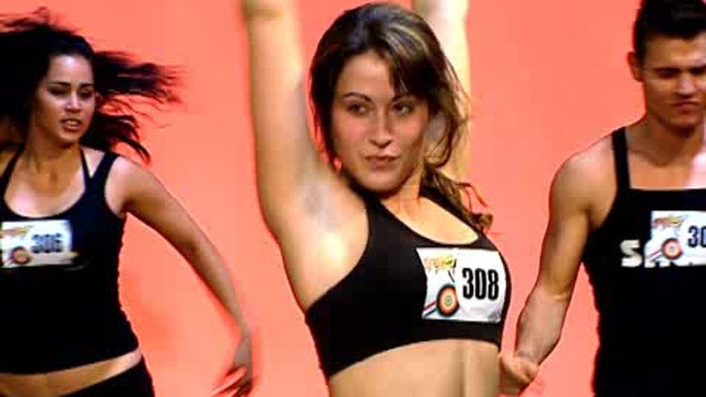 Promo: Fama ¡A bailar! el casting de Fama llega a Barcelona