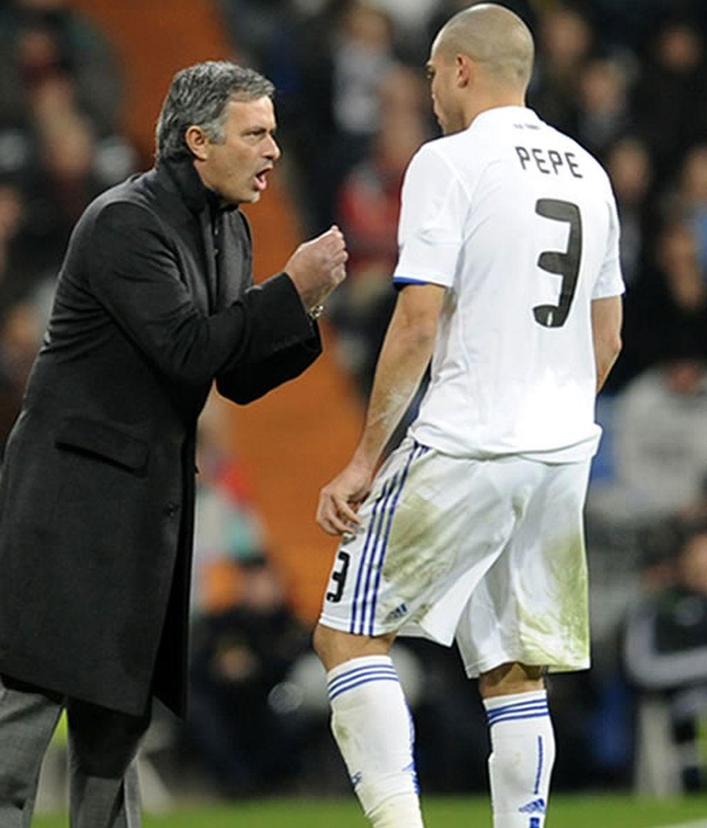 El Manchester City quiere a Pepe para la próxima temporada