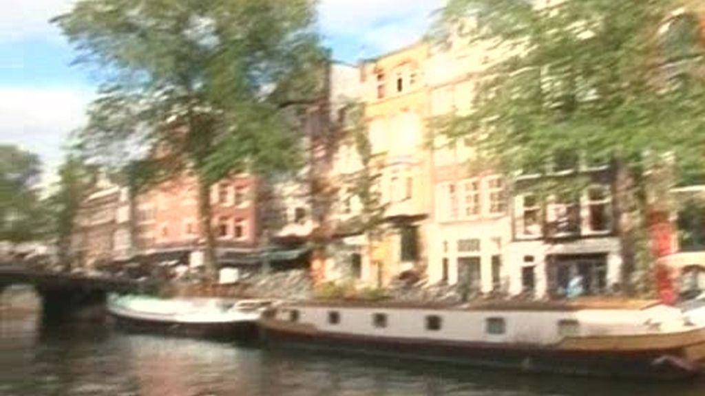 Amsterdam: The Jordan, el barrio judío