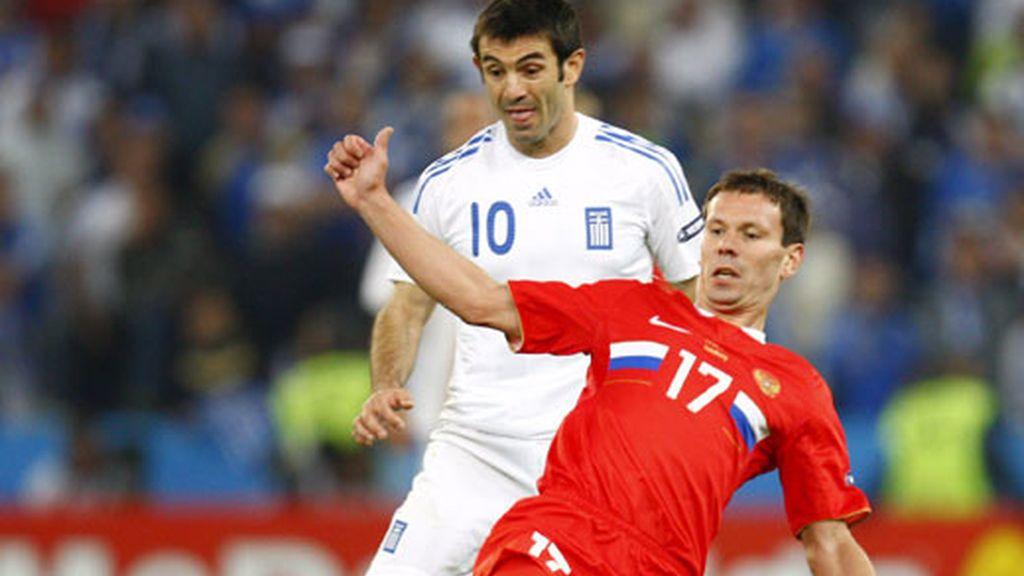 Grecia0-Rusia1
