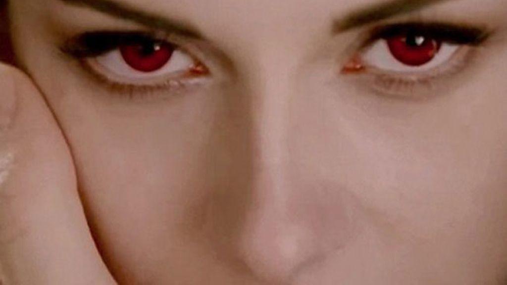 Bella, por fin vampira