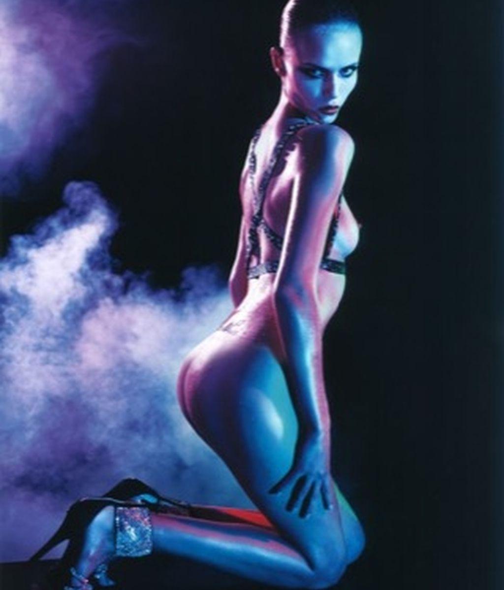 Calendario 2010 de Vogue París