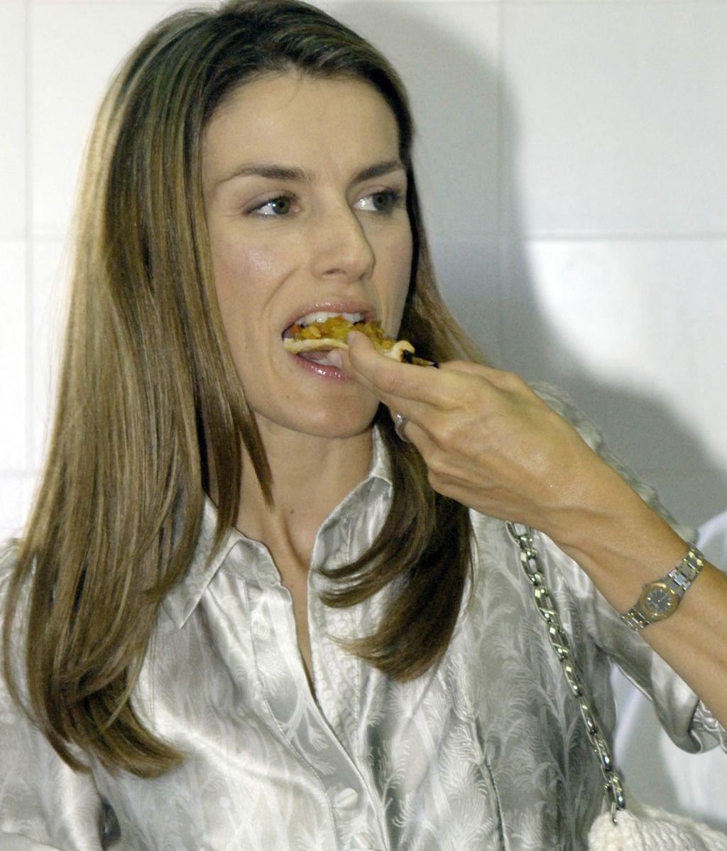 La dieta antiaños de las celebs