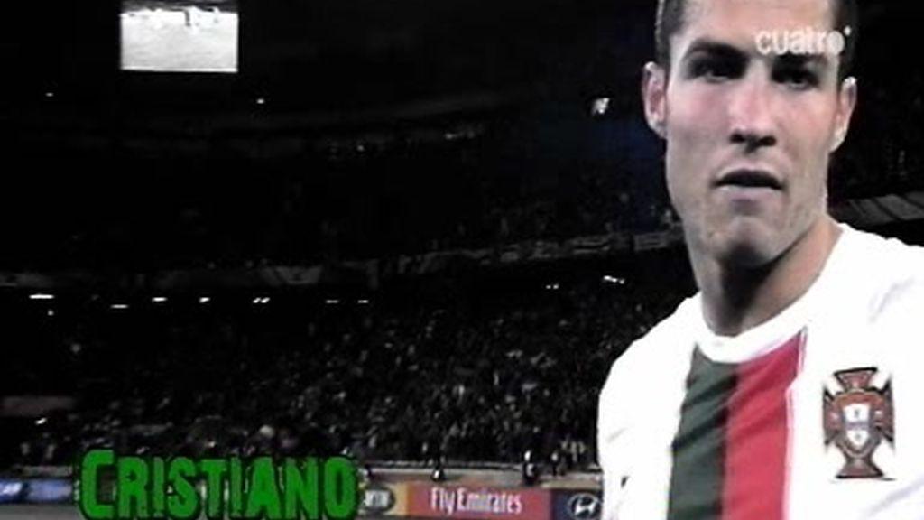 Cristiano Ronaldo no está solo, Mourinho le defiende