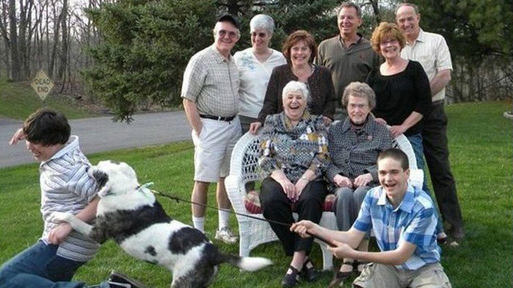 Cada familia es única y especial