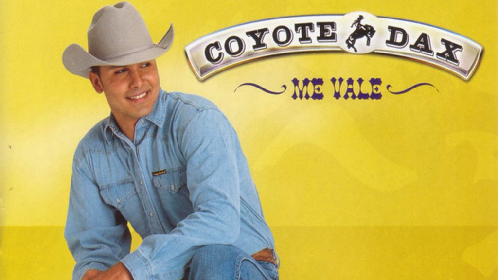 Año 2001, 'No rompas más' de Coyote Dax