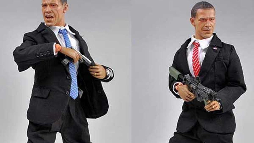 Obamamnaía en Japón