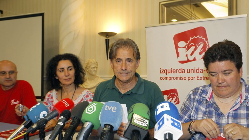 IU Extremadura