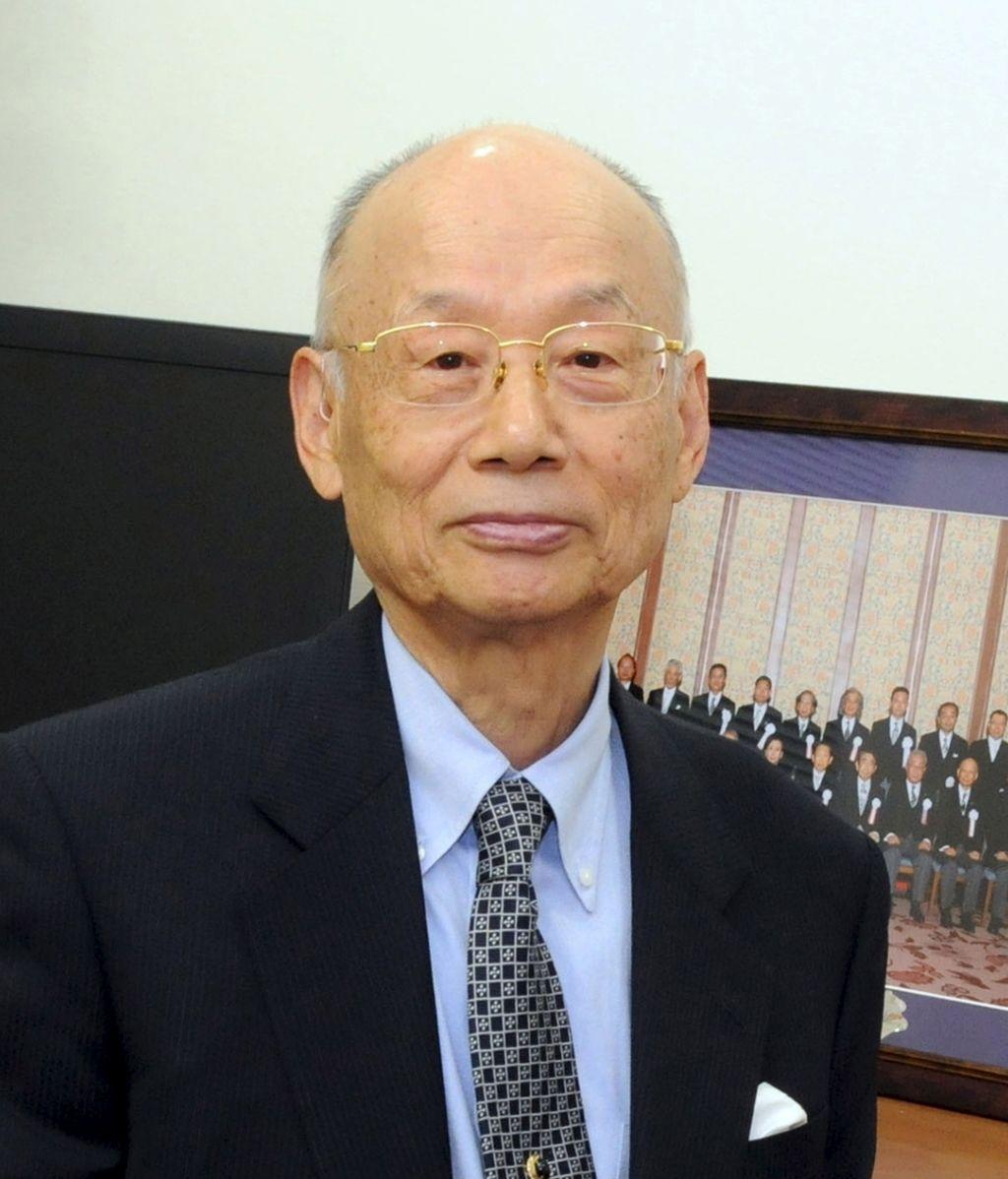 Satoshi Omura, Nobel de Medicina 2015