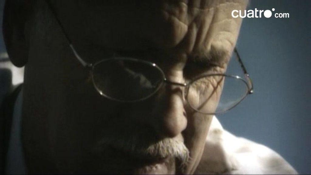 Los Fantasmas de Jung