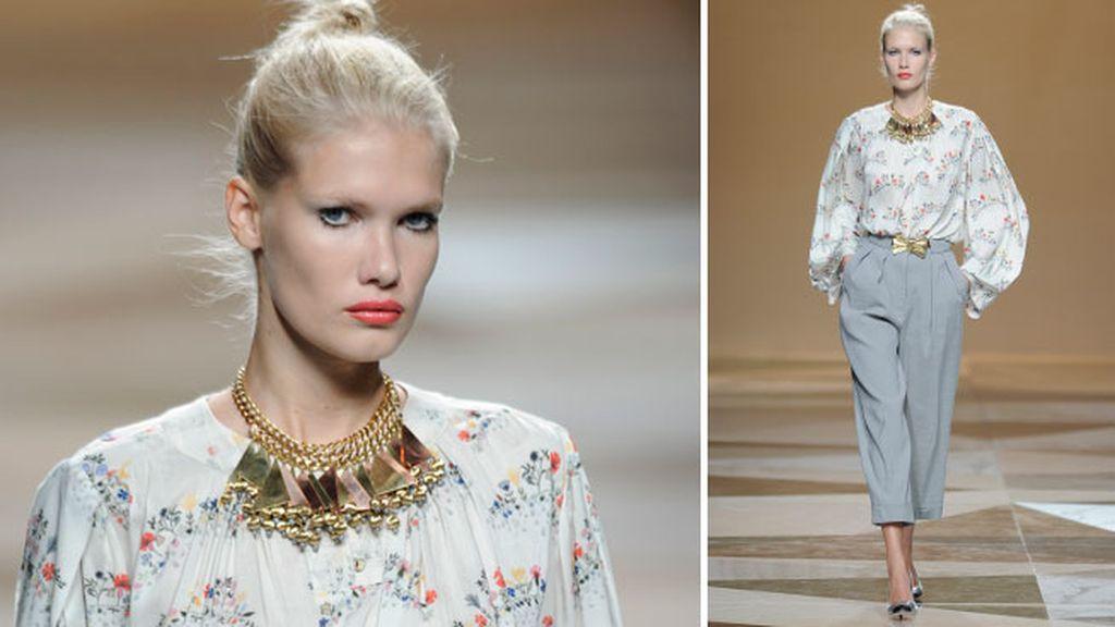Outfits informales que resaltan la feminidad