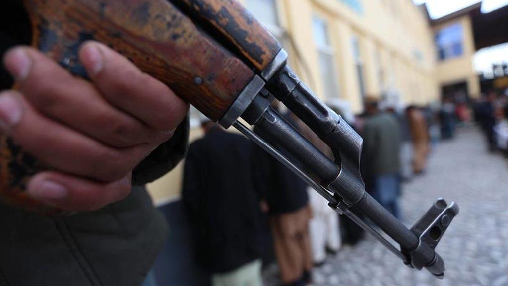Individuos armados atacan el Consulado indio en Mazar e Sharif, Afganistán