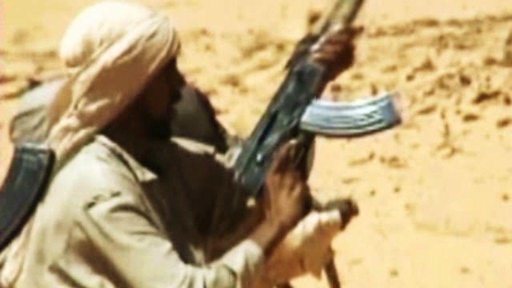 Promo REC. Los desiertos de Al Qaeda