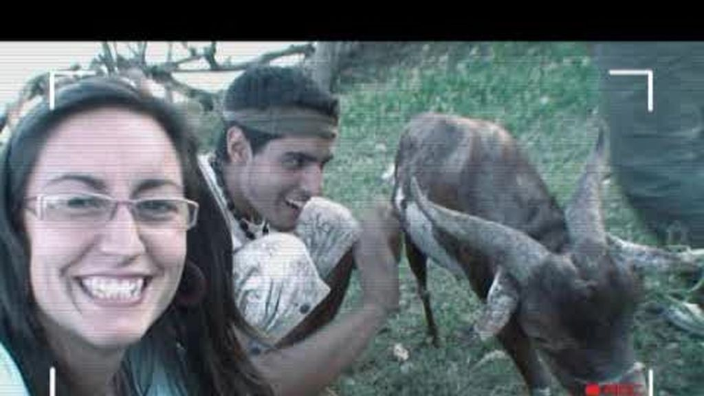 Promo Perdidos en la Tribu: Rovira-Mezcua