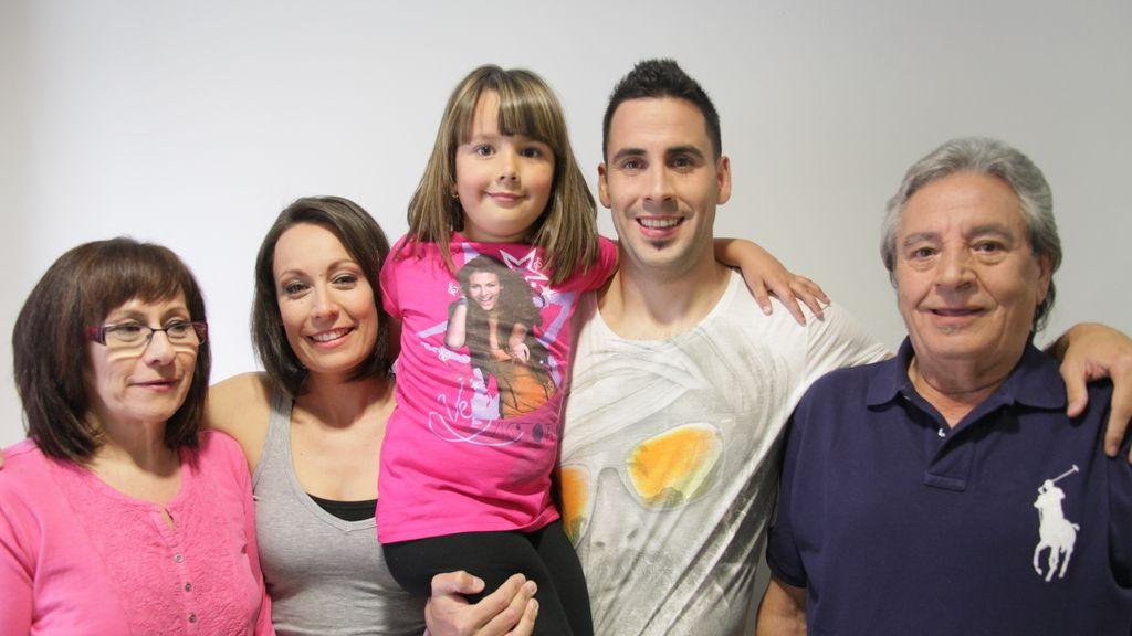 Las mejores fotos del Especial Familia